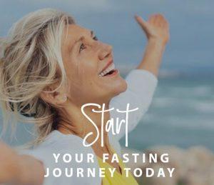Conscious Intermittent fasting coach, Dr. Raj
