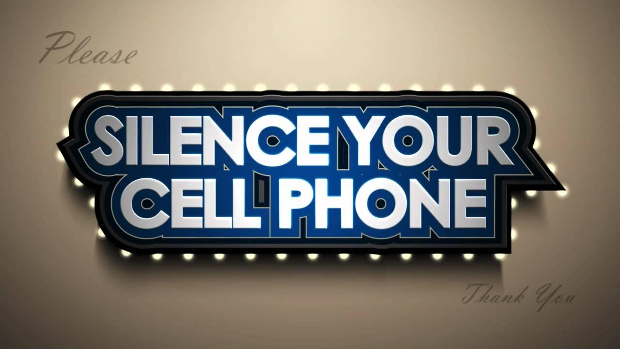 Electronic Silence